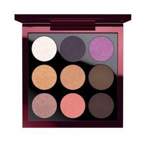 MAC: Aaliyah Collection Eyeshadow Palette